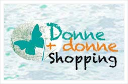 Donne+Donne Shopping