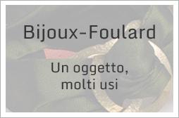 Bijoux-Foulard
